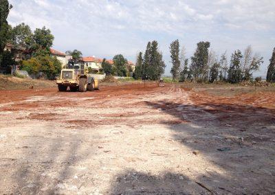 עבודות עפר הכשרת שטח-min